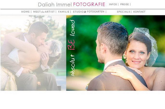 DaliahImmel Fotografie