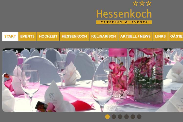 Hessenkoch